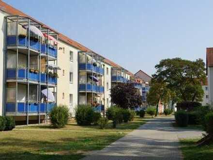 Wohnung mit Balkon - Musikerviertel
