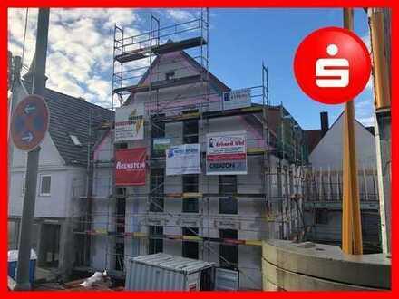 Neubauwohnung am Stadttor