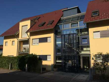 Herrliche 4 Zimmer EG Wohnung im Herzen von Deizisau