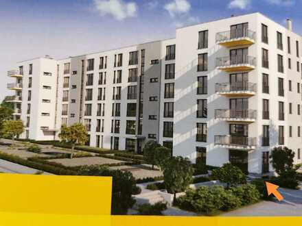 Provisionsfreie hochwertige 4 Zimmer Eigentumswohnung 125m²