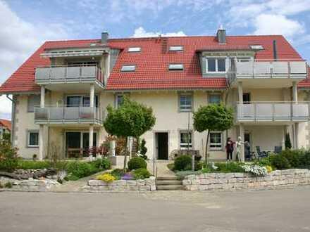 5,5 Zimmer Wohnung - Horgenzell Zentrale Lage ca. 8 km Westl. v. Ravensburg Provisionsfrei