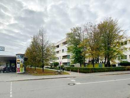 1 Zimmerwohnung in München