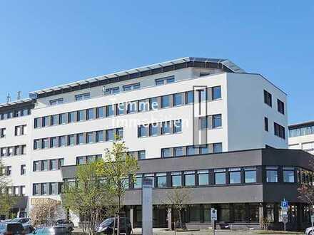 Büro- & Dienstleistungszentrum   sehr gute Verkehrsanbindung  Marienberg-Center   nahe Flughafen