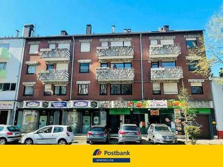 Zentral gelegene 1-Zimmer-Wohnung in Dortmund Hörde