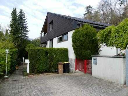 Schönes, geräumiges Haus, 10,5 - Zimmer Esslingen (Kreis), Reichenbach an der Fils