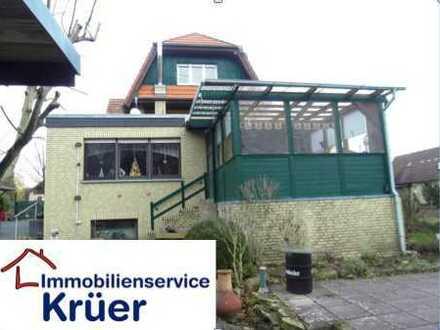 Geräumige EG-Wohnung in Ibbenbüren-Laggenbeck zu verkaufen