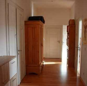 3-Raum-Wohnung mit Balkon am Zoo - Übernahme EBK möglich
