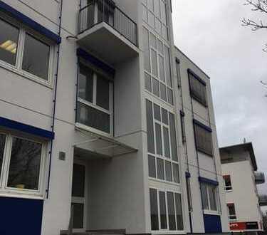 Büro mit ca 37 m² in Waiblingen mit Gemeinschaftsküche / WC`s