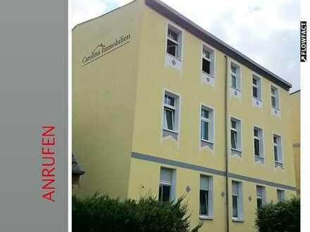 Gelegenheit! sehr ruhige, zentrale und gemütliche 2 Raum Wohnung nahe Kaufland ab 01.04.2020