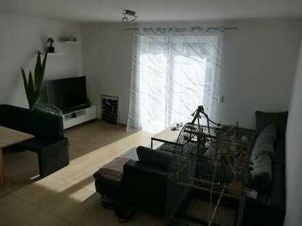 Sonnige, Helle, 3-Zimmer-Wohnung mit Balkon in Remseck-Pattonville
