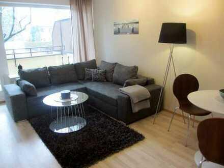 Schöne 1,5 Zimmer Wohnung in München, Am Hart / Nordschwabing