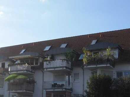 Neuhausen a.d.F………………..Von der Sonne verwöhnte Wohnung mit gut durchdachter Grundrissgestaltung