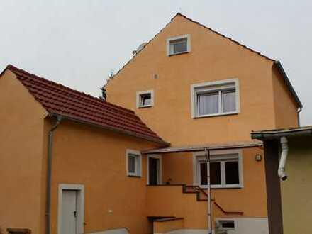 Einfamilien-Wohnhaus in bester Lage!
