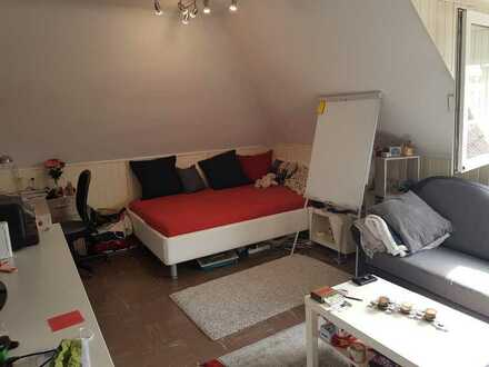Gemütliches WG-Zimmer 18 m² in Münster 320€ warm