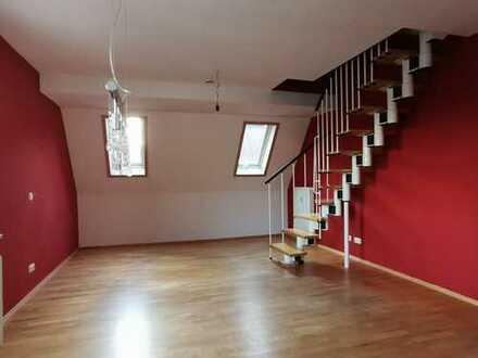 2-Zimmer-Wohnung im Stadtzentrum von Memmingen
