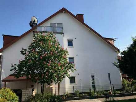 Profi Concept: Langen: zwei 3,5-Zimmerwohnungen mit großen Süd-Balkonen