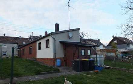 Kleines, vermietetes Einfamilienhaus zum fairen Preis...