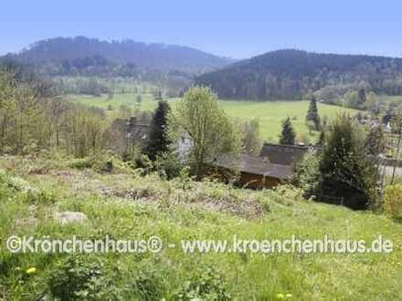Hilchenbach-OT: Schönes Baugrundstück - ca. 406 m² - sofort zu verkaufen!