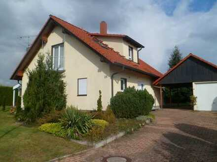 Freistehendes Einfamilienhaus in Pfullendorf