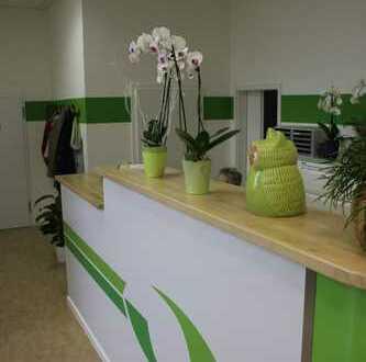 Moderne Praxis, Büro, Produktion, Lager, Gewerbe, Verkauf, Dienstleistung und vieles mehr ...