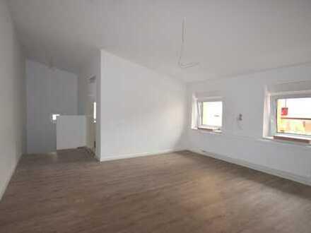 Erstbezug: Renoviertes Loft in zentraler, ruhiger Lage! DO-Hombruch!