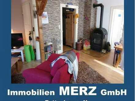 ~~~3 Zimmer Wohnung in der Kernstadt mit Gartenmitbenutzung~~~
