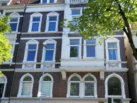 WG geeignet: 2-Zimmer-Wohnung zu vermieten!