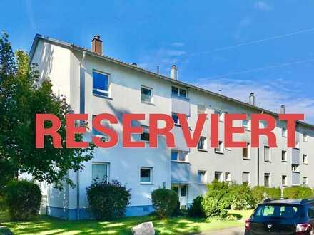 3-Zi.-Wohnung, ruhig und zentral am Park in Rheinfelden gelegen