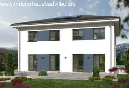 2 Familien unter einem Dach zum SUPER Preis* Als Ausbauhaus oder fast fertig* KFW 55