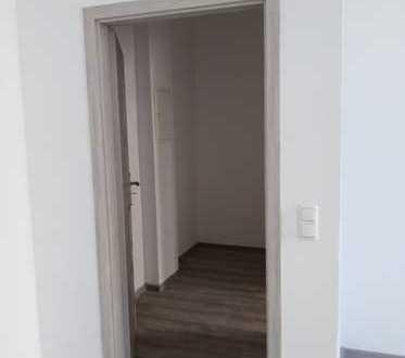 Schöne 1-Raum-Wohnung in Niedersedlitz im EG