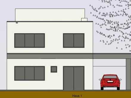 Neubau: Freistehendes Einfamilienhaus in bevorzugter Lage Nähe Wupperaue in Leverkusen-Opladen