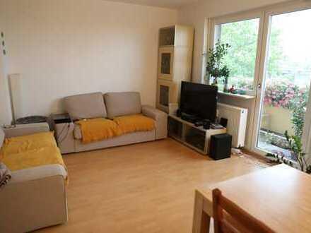 Schöne drei Zimmer Wohnung in Heidelberg, Weststadt