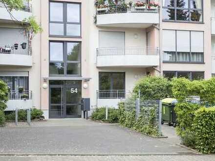 großzügige 4-Zimmer-Wohnung in Bonn-Ippendorf