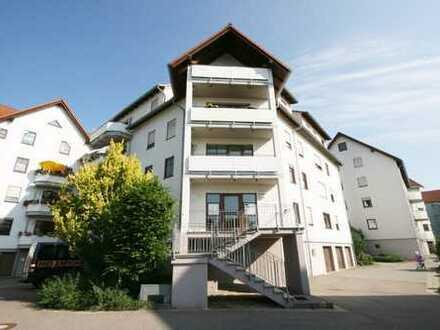 Genießen Sie den Luxus von zwei Balkonen! Ideal zur Eigennutzung!