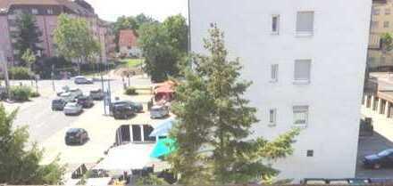 Eine gepflegte 3 ZKB Wohnung in Frankenthal