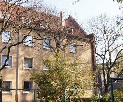 Kinderleicht zur neuen Wohnung: Raum für Familien in Wanne-Mitte