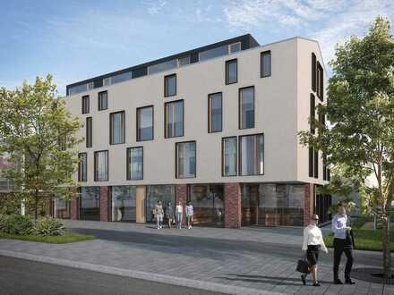 Neubau! Attraktive Wohnung mit 3 Zimmern in Pfullingen