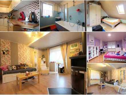 KAPITALANLAGE oder EIGENNUTZUNG - Charmantes Einfamilienhaus mit gemütlichen Wohnräumen