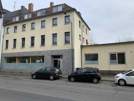 Wohn- und Geschäftshaus in zentraler Lage von Neunkirchen