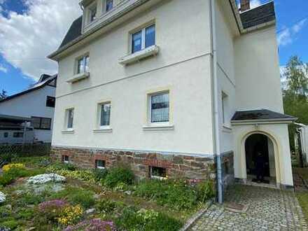 Ansprechendes 6-Zimmer-Haus mit EBK in Burkhardtsdorf/OT Meinersdorf