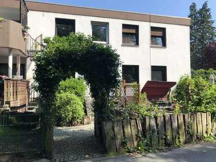 2-Raum-Wohnung in der Iserlohner Heide