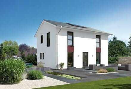 Einfamilienhaus in Auggen-Hach