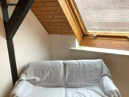 frisch renoviertes Zimmer für Studenten oder Praktikanten in Leopoldshafen