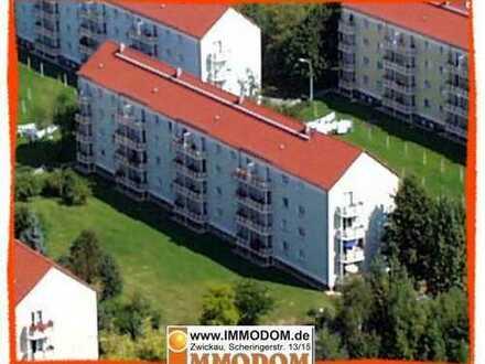 Hübsche 3-Zi. Wohnung mit BALKON in ruhiger, grüner Wohnlage