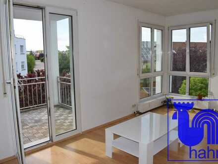 Sehr attraktive, vermietete Single-Wohnung mit Balkon in schöner Wohnlage von Pliezhausen