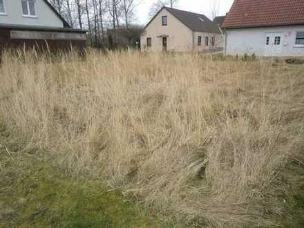 Sofort bebaubares Grundstück auf dem Trillerberg