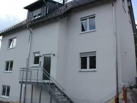 Neuwertige 3-Zimmer-Wohnung mit Balkon in Gummersbach