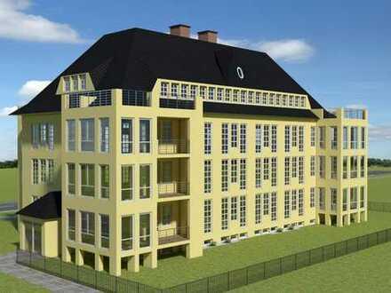 Einzigartige Kapitalanlage mit 4 Zimmern und Wintergarten zum Erwerb