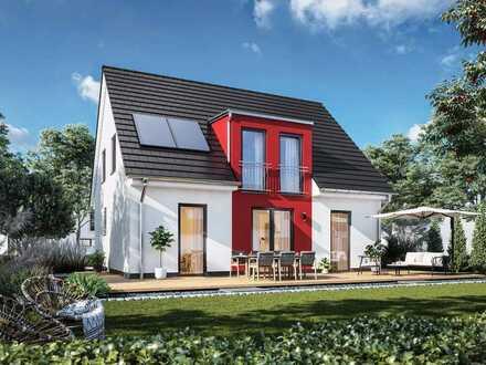 Traumhaus-Neubau in Königslutter OT mit Hausbau-Schutzbrief