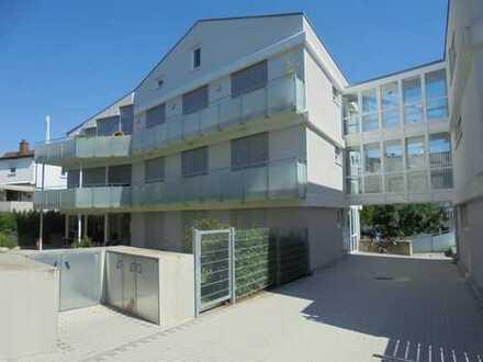 Exklusive 4-Zimmer-Wohnung zu vermieten!